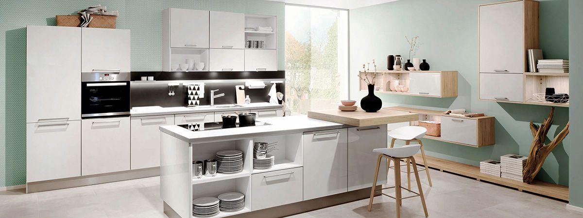 Klassische Küche - Elektrogeräte Werl Dröge & Leifert